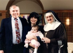 Remembrances of a mystic named Mother Angelica