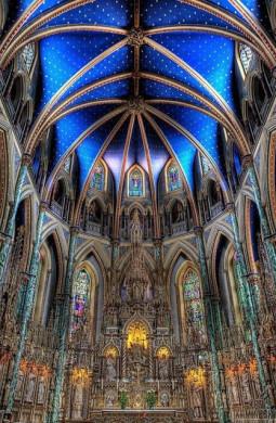 Modernism versus spirituality